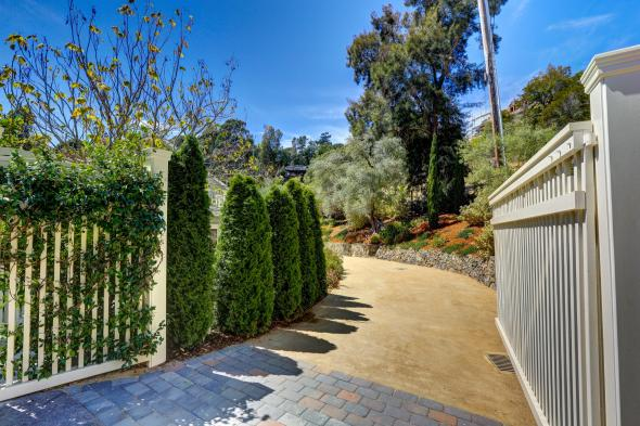 311 Summit Avenue , San Rafael  #46