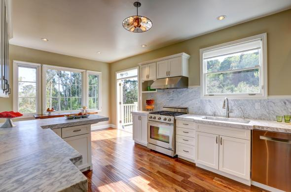 311 Summit Avenue , San Rafael  #8
