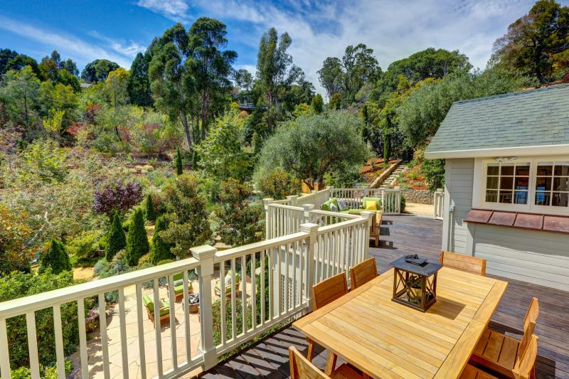 311 Summit Avenue , San Rafael  #30