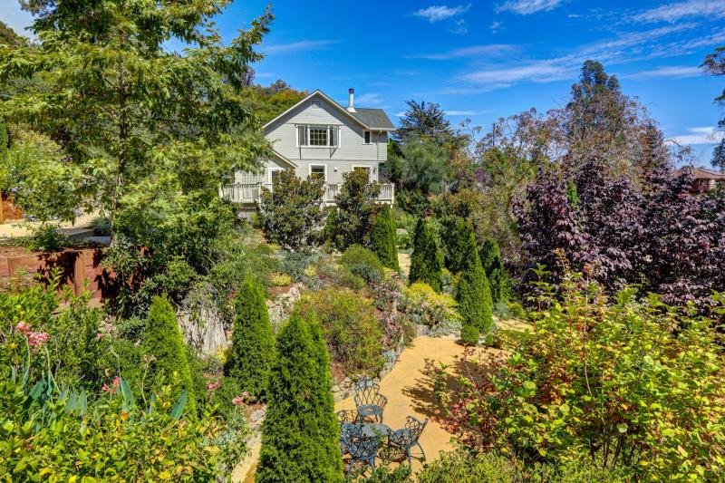 311 Summit Avenue , San Rafael  #33