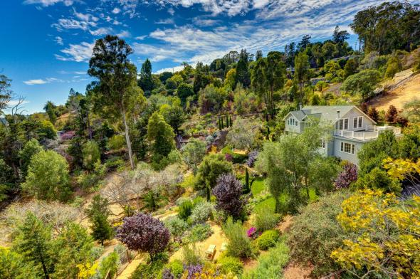 311 Summit Avenue , San Rafael  #44