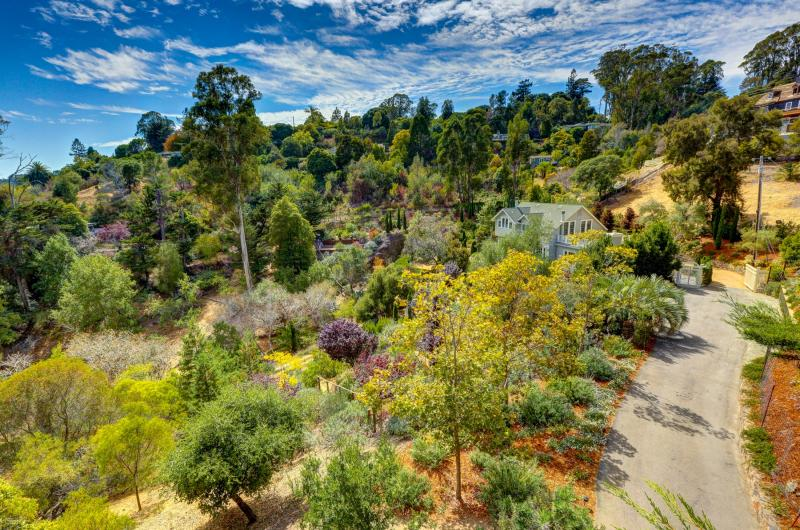 311 Summit Avenue , San Rafael  #45