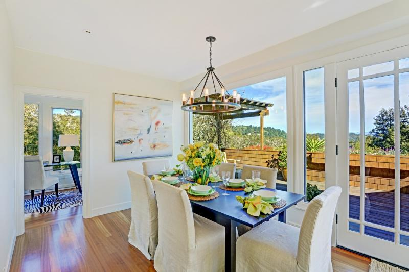 295 Summit Avenue, Mill Valley #10