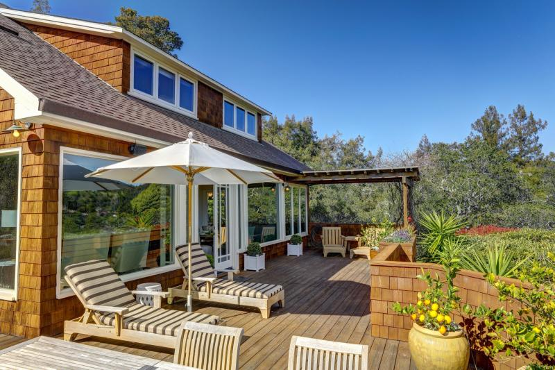 295 Summit Avenue, Mill Valley #31