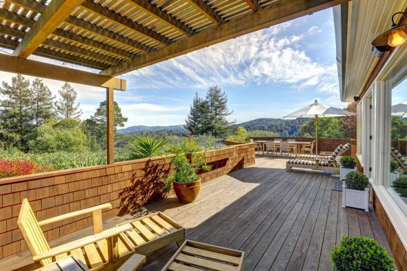 295 Summit Avenue, Mill Valley #32