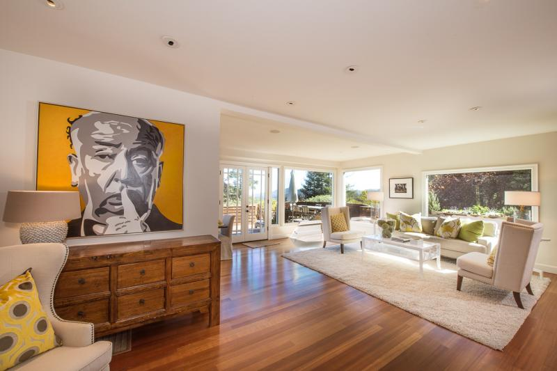 295 Summit Avenue, Mill Valley #5