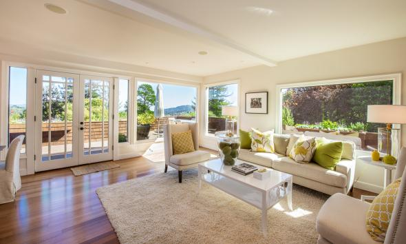 295 Summit Avenue, Mill Valley #7