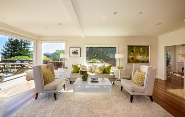 295 Summit Avenue, Mill Valley #8