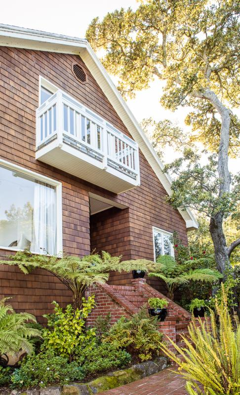 295 Summit Avenue, Mill Valley #3