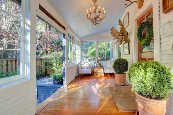 Vintage Creek House, Mill Valley #2