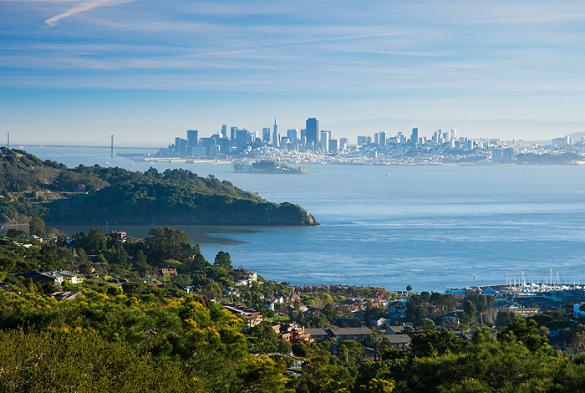 101 Mount Tiburon Road, Tiburon - California #4