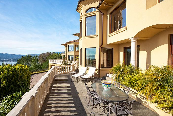 101 Mount Tiburon Road, Tiburon - California #5