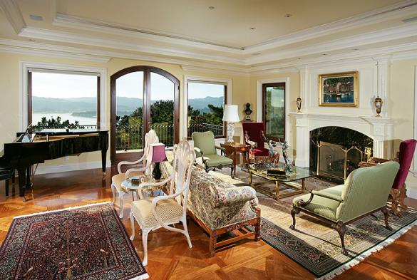 101 Mount Tiburon Road, Tiburon - California #9