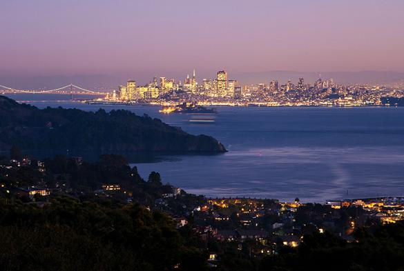 101 Mount Tiburon Road, Tiburon - California #13
