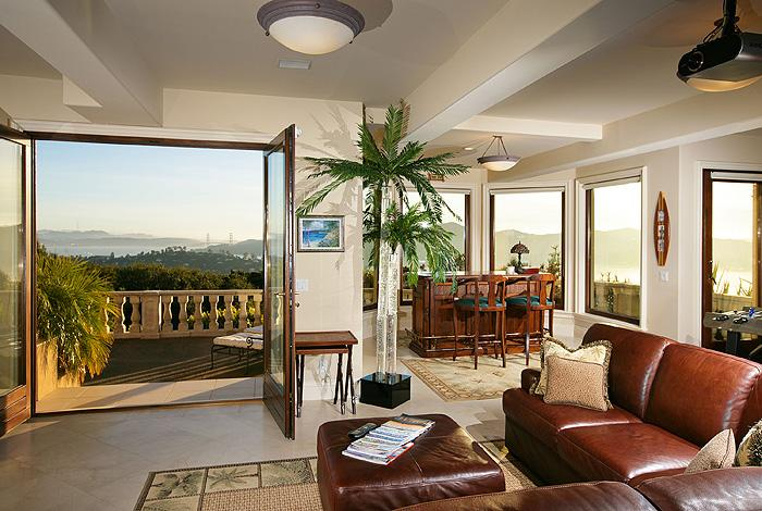 101 Mount Tiburon Road, Tiburon - California #16