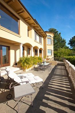 101 Mount Tiburon Road, Tiburon - California #24