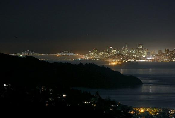 101 Mount Tiburon Road, Tiburon - California #26