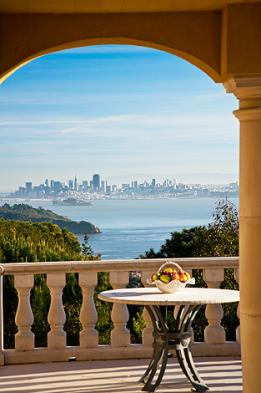 101 Mount Tiburon Road, Tiburon - California #6